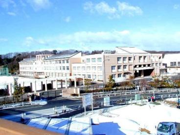 鑓水中学校の画像1