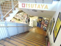 TSUTAYA・阪急伊丹駅前店