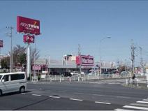 イオンタウン松ヶ崎ショッピングセンター