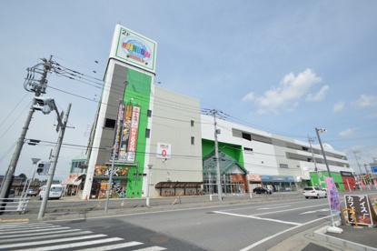カルマーレ宇都宮店の画像1