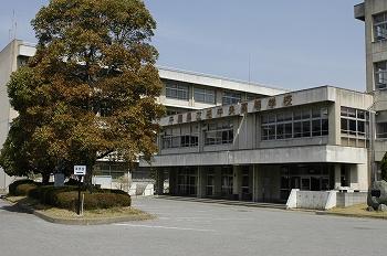 千葉県立柏中央高等学校の画像1