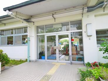 奈良市立認定こども園 左京こども園の画像1