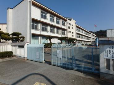 倉敷市立 倉敷西小学校の画像1