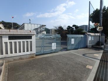 倉敷市立 倉敷西小学校の画像3