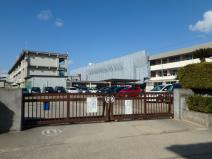 倉敷市立 万寿東小学校