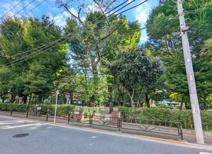 区立文京宮下公園