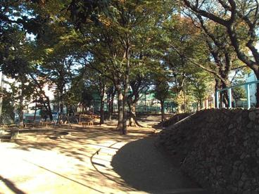 区立神明公園の画像1