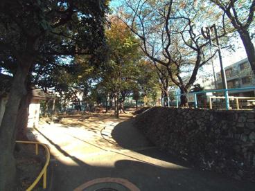区立神明公園の画像4