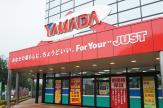 ヤマダ電機テックランドNew港北センター本店