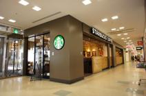 STARBUCKS COFFEE蛍池ルシオーレ店(スターバックスコーヒー)