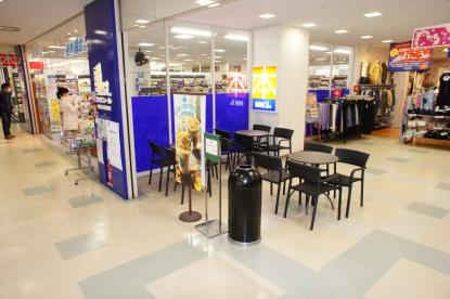 STARBUCKS COFFEE蛍池ルシオーレ店(スターバックスコーヒー)の画像2