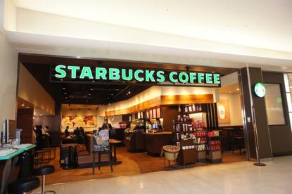 STARBUCKS COFFEE大阪空港店(スターバックスコーヒー)の画像1