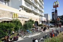 McDonald's176北豊中店(マクドナルド)