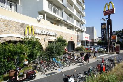 McDonald's176北豊中店(マクドナルド)の画像1