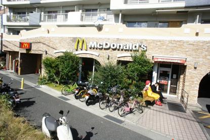 McDonald's176北豊中店(マクドナルド)の画像2