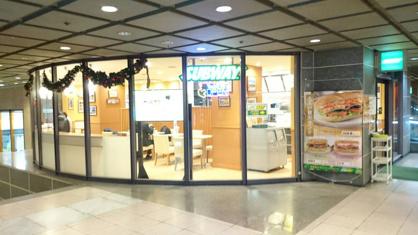 SUBWAY豊中駅前店(サブウェイ)の画像1