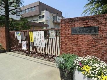 川口市立 並木小学校の画像1