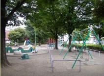 中青木公園