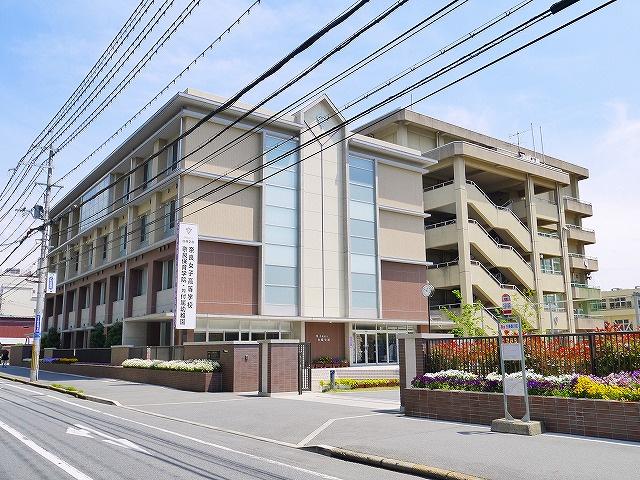 私立奈良女子高等学校の画像