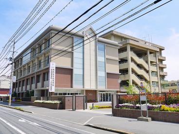 私立奈良女子高等学校の画像1