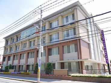 私立奈良女子高等学校の画像4