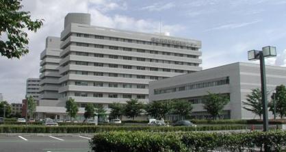 国立病院機構 東京医療センターの画像1