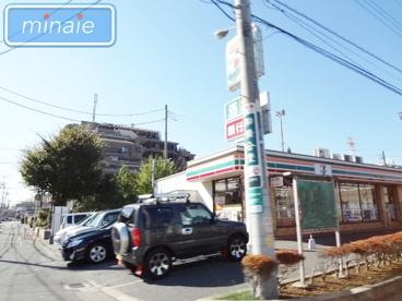 セブンイレブン船橋山野町店の画像2