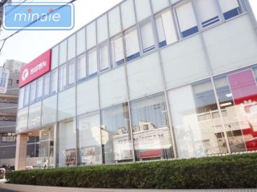 千葉銀行中山支店の画像1