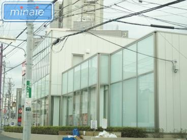 千葉銀行中山支店の画像2