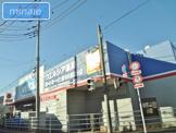 ウエルシア薬局市川東国分店