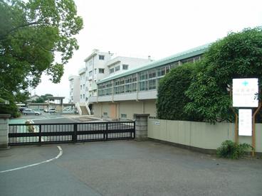 川越市立名細小学校の画像1