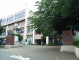 川越市立名細中学校