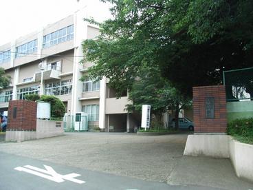 川越市立名細中学校の画像2