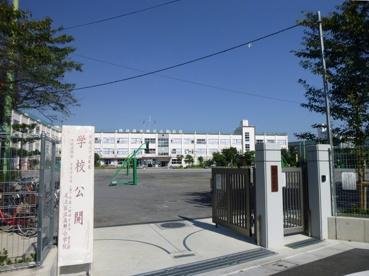 足立区立 高野小学校の画像1