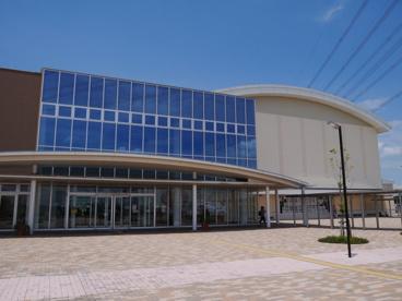 川越市なぐわし公園温水利用型健康運動施設の画像1