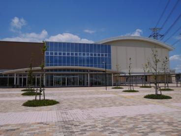 川越市なぐわし公園温水利用型健康運動施設の画像2