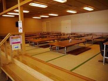 川越市なぐわし公園温水利用型健康運動施設の画像3