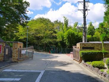 私立奈良育英西中学校の画像1
