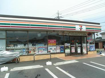 セブンイレブン 川越小堤北店の画像1