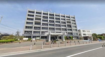 川越市役所の画像1