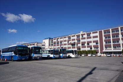 私立星野高校第二校舎の画像1