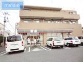 セブンイレブン市川菅野6丁目店