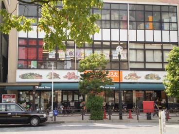 ワイズマート篠崎駅前店の画像1