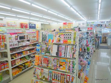 ローソン宝塚栄町一丁目店の画像2