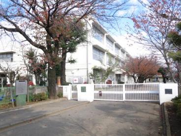東村山市立廻田小学校の画像1