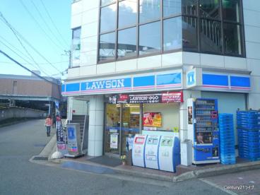 ローソン  JR宝塚駅前店の画像1
