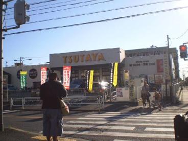 TSUTAYA瑞江店の画像1