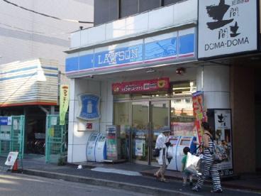 ローソン瑞江駅前店の画像1