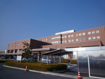 龍ケ崎済生会病院の画像1