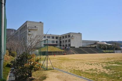 奈良県立高円高等学校の画像2